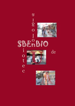 Revista SBEnBio – Edição especial