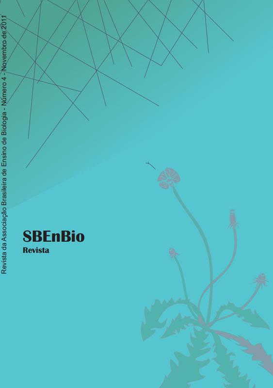 Revista SBEnBio – Edição 4
