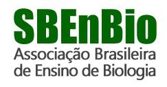 Página do VII ENEBIO/I ENEBIO Norte já está disponível