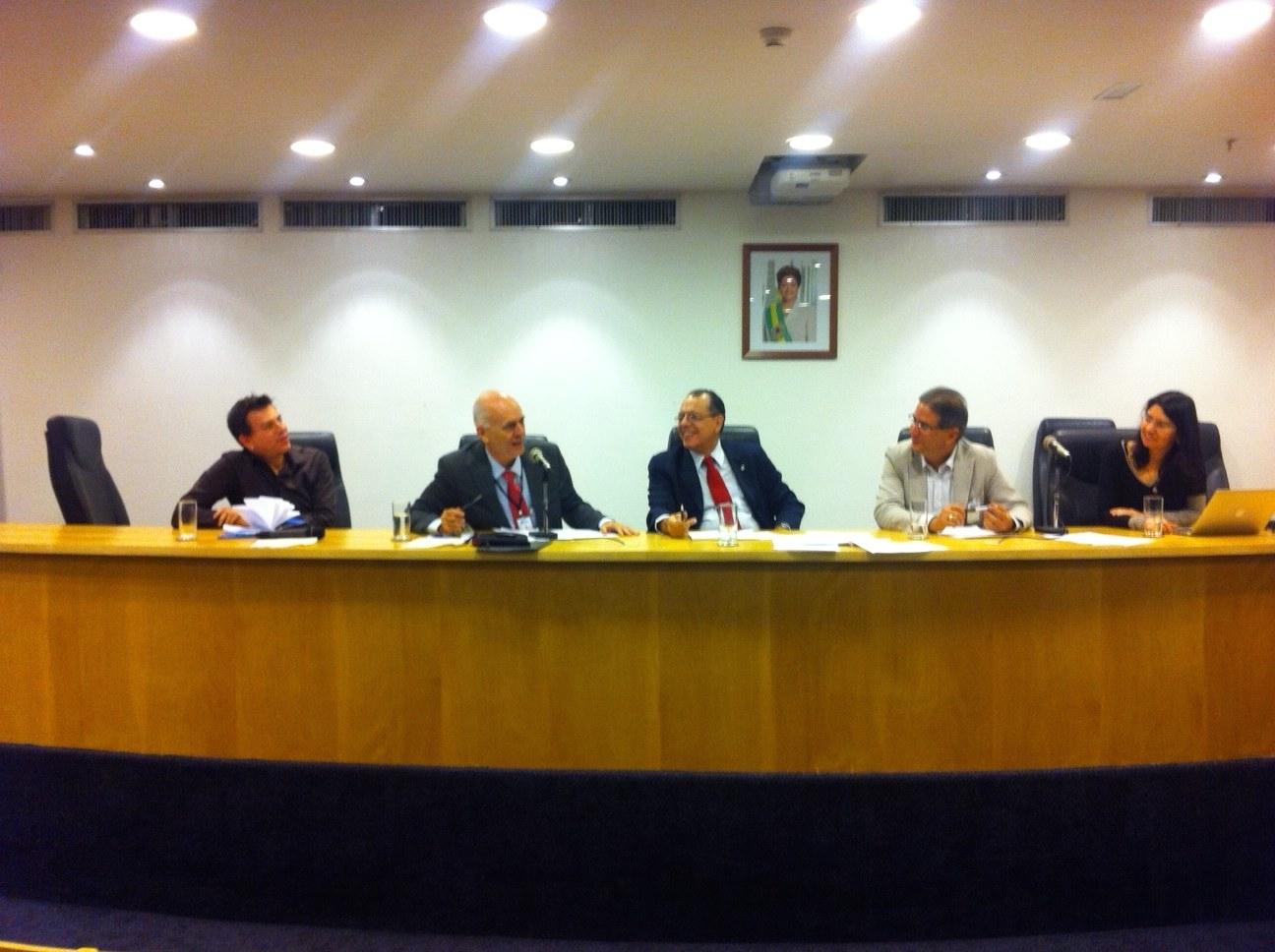 Presidente do CNPQ acha viável a criação de Diretoria de Ciências Humanas e Sociais