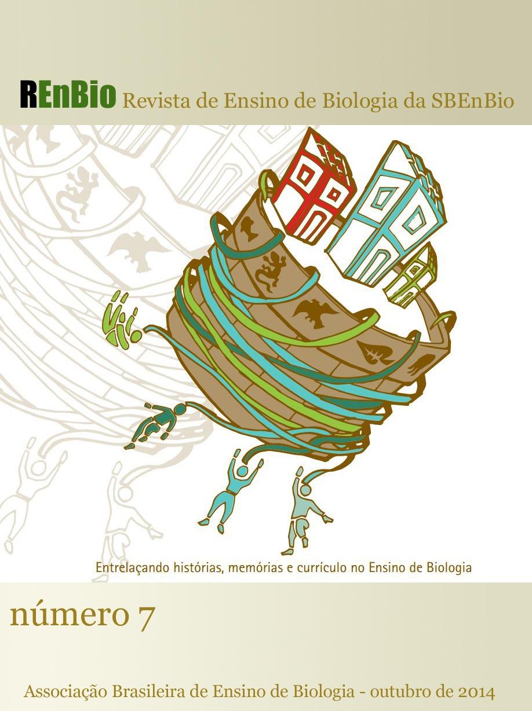 Revista SBEnBio – Edição 7