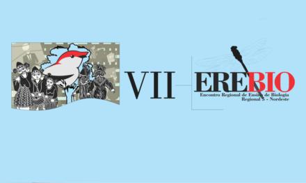 VII EREBIO/NORDESTE