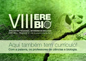 VIII EREBIO Regional 2