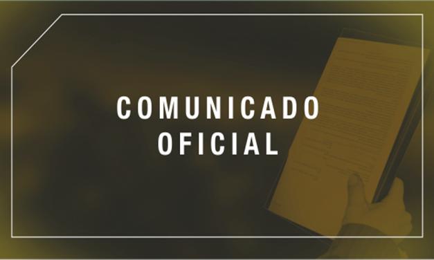 Edital 01/2020 da Associação Brasileira de Ensino de Biologia (SBEnBio) de 15 de junho de 2020