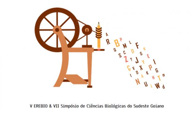 V EREBIO & VII Simpósio de Ciências Biológicas do Sudeste Goiano