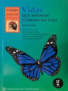 Capa do livro Vida