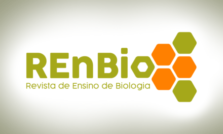 Próxima Edição da Revista de Ensino de Biologia (REnBio) da SBEnBio