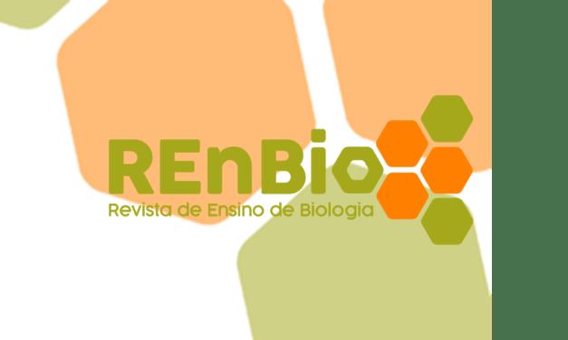 A Revista de Ensino de Biologia (REnBio) quer conhecer sua área de atuação